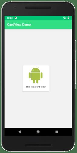 CardView-Phone